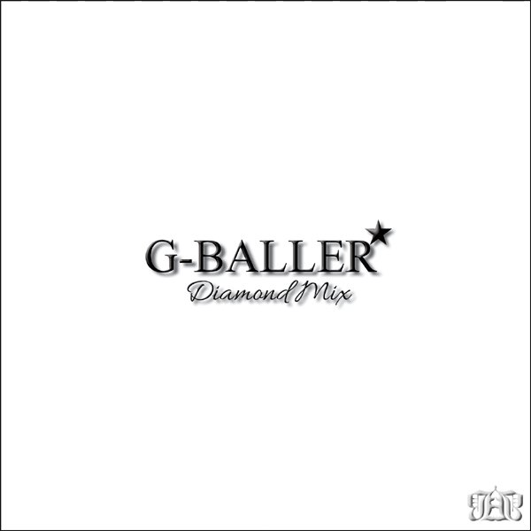 画像1: G-BALLER ★ DIAMOND MIX CD Mixed By DJ TAKA