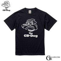 The GB-Dog(ジービードッグ) オリジナルTシャツ