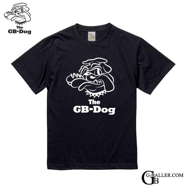 ジービードッグ オリジナルロゴ プリント Tシャツ