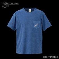 【SALE】デニムTシャツ スワロ Mサイズ / Lサイズ