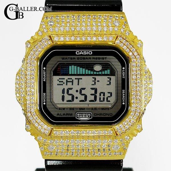 GLX-5600 ゴールド カスタム