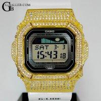 G-SHCOKカスタム GLX5600 GOLD