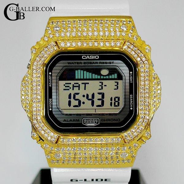 GLX-5600 GOLD カスタム
