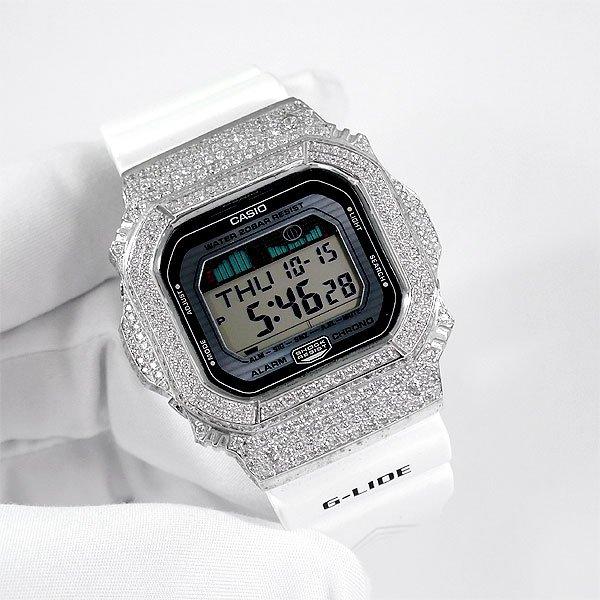 GLX5600 Gショックカスタム