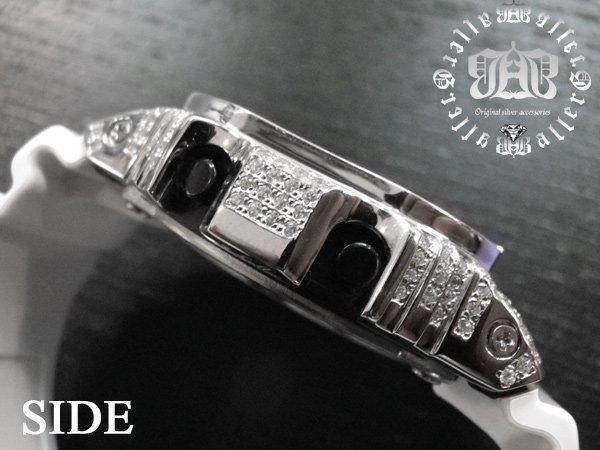 画像4: G-SHOCKソーラーモデル 5600シリーズ カスタム サーファー 人気商品 オシャレ時計 津波感知 波予想 ダイバーズ