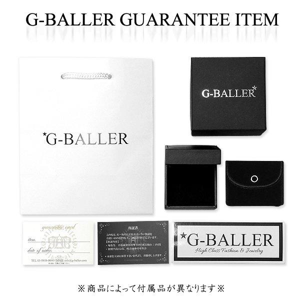 G-BALLER正規の付属品となります。