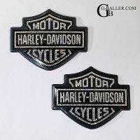 Harley-Davidson | ハーレーダビッドソン エンブレム デコオーダーカスタム