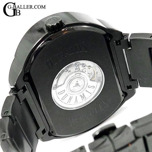 DUNAMIS時計の中古販売は東京G-BALLERにお任せ下さい。