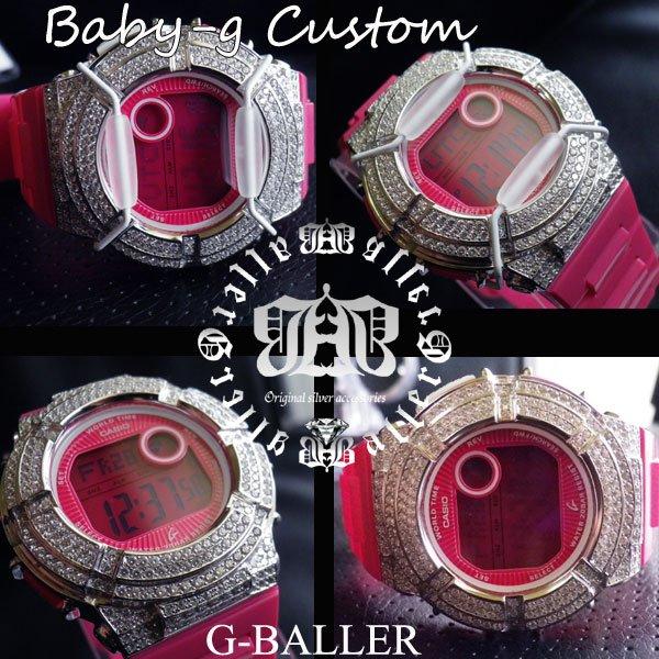画像1: G-SHOCK レディース,KIDS 人気 腕時計,ウォッチ, G-SHOCK BABY-G