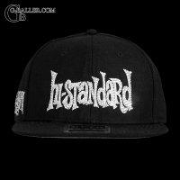Hi-STANDARDロゴ デコオーダーCAP