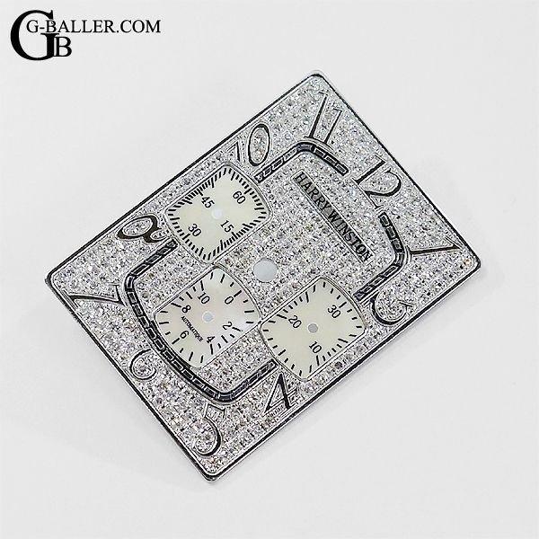 アヴェニューCクロノ用 ダイヤ文字盤