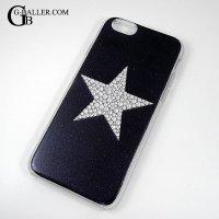 STAR スワロフスキー iPhoneケース