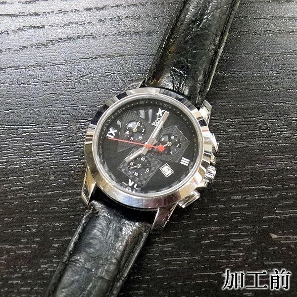 ジェイコブ時計へのアフターダイヤはお任せ下さい。