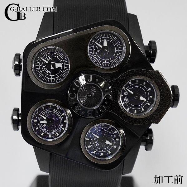 ブランド時計のアフターダイヤならお任せ下さい。