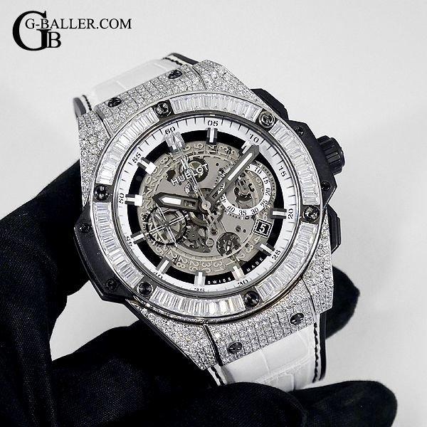 ウブロ時計へのアフターダイヤはお任せ下さい。