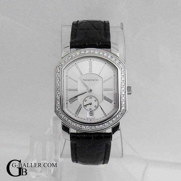 ティファニーアフターダイヤ 時計