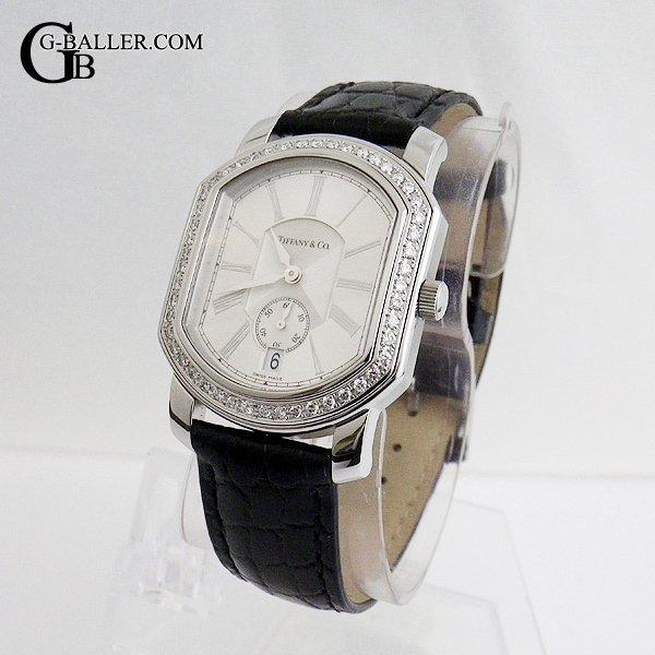 マーククーペ アフターダイヤ時計