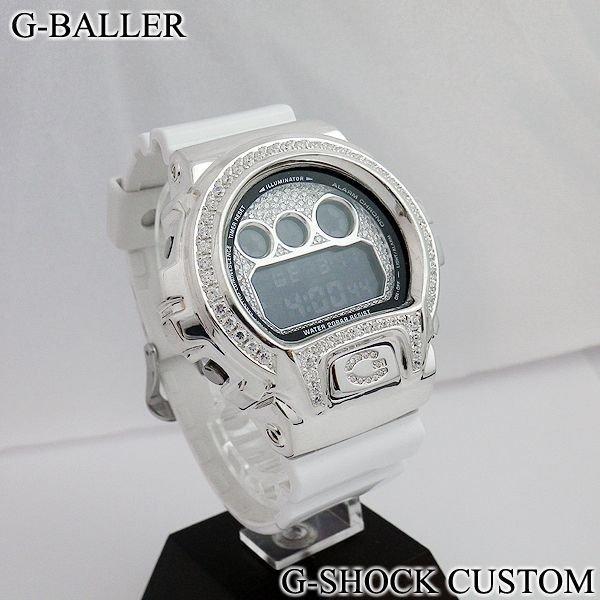 画像4: G-SHOCKカスタム  DW6900 ダブルライン カスタムオーダー