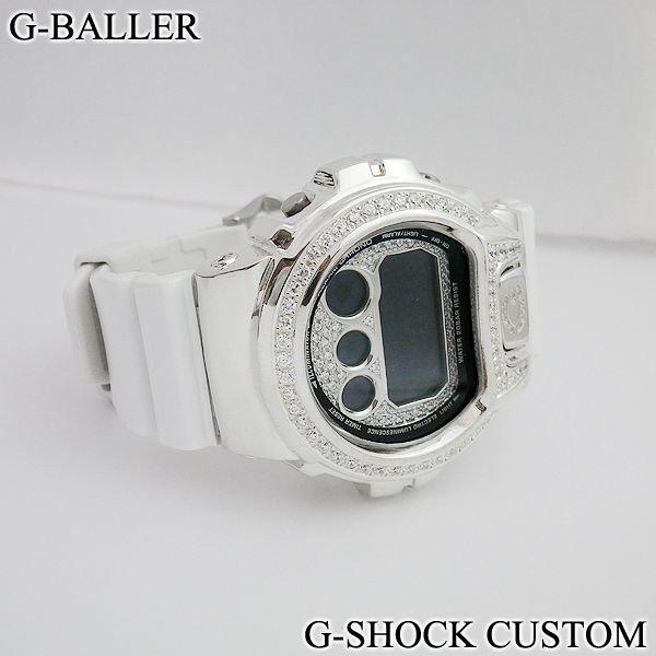 画像3: G-SHOCKカスタム  DW6900 ダブルライン カスタムオーダー