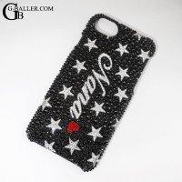 ネームオーダー STAR iPhoneスワロケース