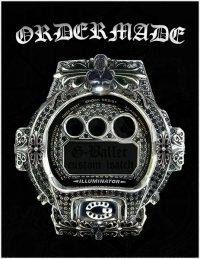 G-SHOCK CUSTOM ORDERMADE/Gショックカスタム オーダーメイド 製作可能!