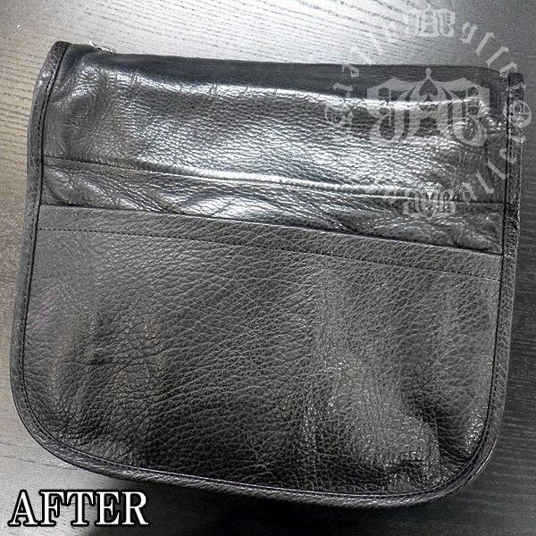 画像5: 本革 レザー バッグ 財布 カバン 修理 修復 リペア リフォーム 新品同様に生まれ変わります!