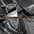 画像4: 本革 レザー バッグ 財布 カバン 修理 修復 リペア リフォーム 新品同様に生まれ変わります! (4)