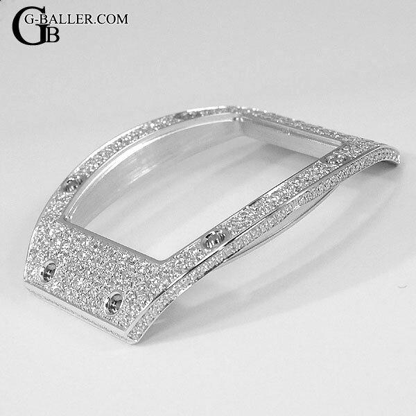 RICHARD MILLE RM010用のダイヤモンドケースです。