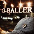 G-BALLERでしか手に入らないスワロキャップ