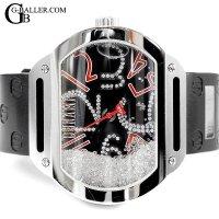 デュナミス スパルタン SP-S26 ラバーベルト DUNAMIS 時計