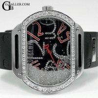 デュナミス スパルタン ダイヤモンド SP-S26 DUNAMIS 時計