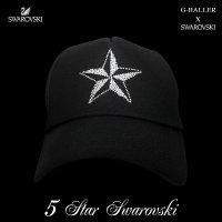 スターキャップ SWAROVSKI CAP STAR  G-BALLER スワロキャップ