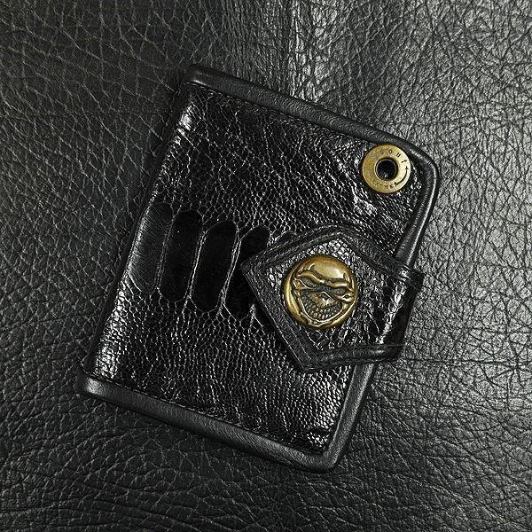 スタウトレザー ウォレット Stout Leather