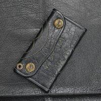 Stout Leather スタウトレザー ウォレット 5