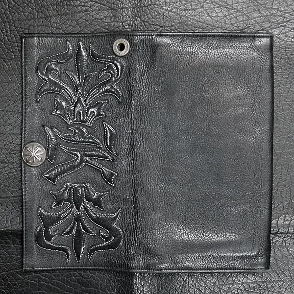 Stout Leather Wallet レザー財布