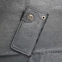 Stout Leather スタウトレザー ウォレット 8