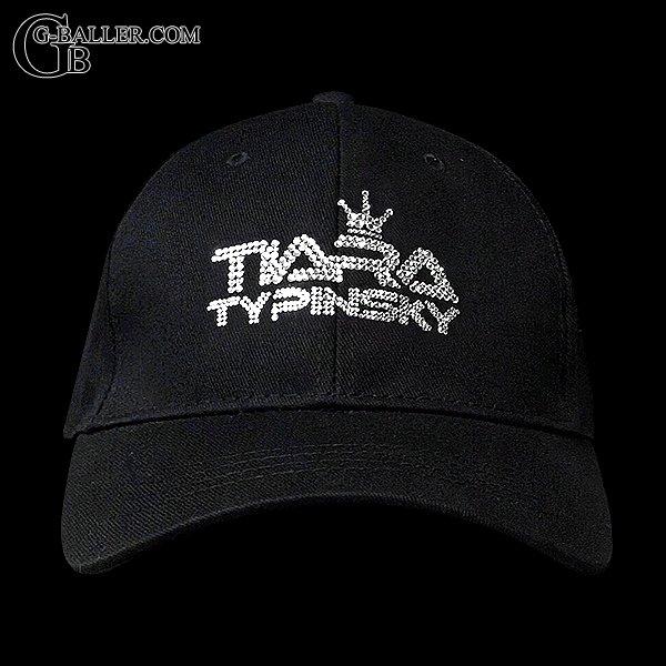 画像2: TIARA TYPINSKY  ORDER LOGO CAP