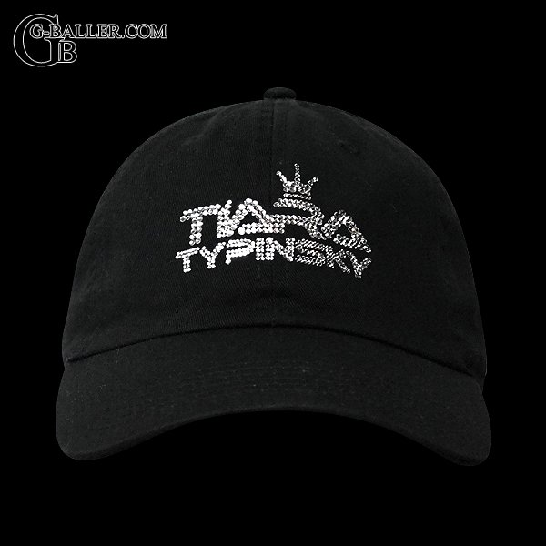 画像1: TIARA TYPINSKY  ORDER LOGO CAP