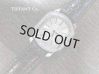 TIFFANY&Co ティファニー 時計 マーククーペ ダイヤ