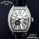 AWI腕時計ダイヤ