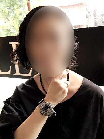 G-SHOCKカスタム 東京 店舗 評判