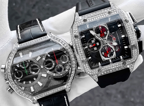 クストスアフターダイヤとドゥラクールアフターダイヤをご紹介します。
