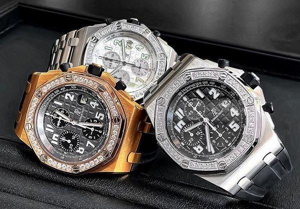 オーデマピゲやウブロ等のブランド時計販売ならG-BALLERへ