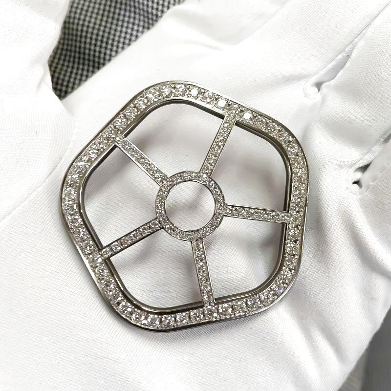 ジェイコブゴーストのアフターダイヤベゼル