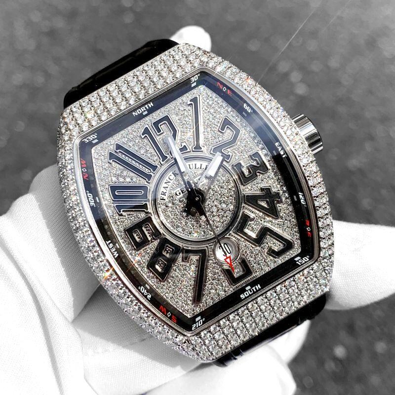 ヴァンガードダイヤ 黒 ダイヤ