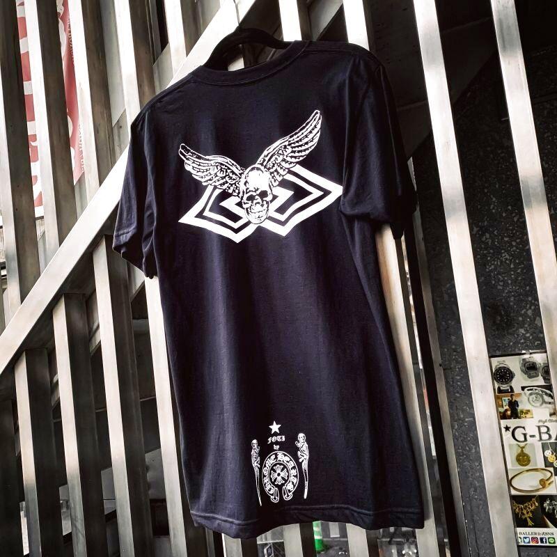 クロムハーツ フォティ Tシャツ