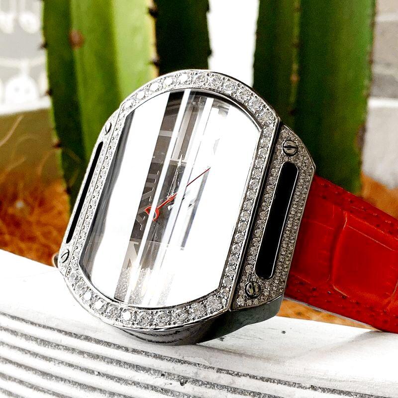 デュナミス ヘラクレス フルダイヤモンド