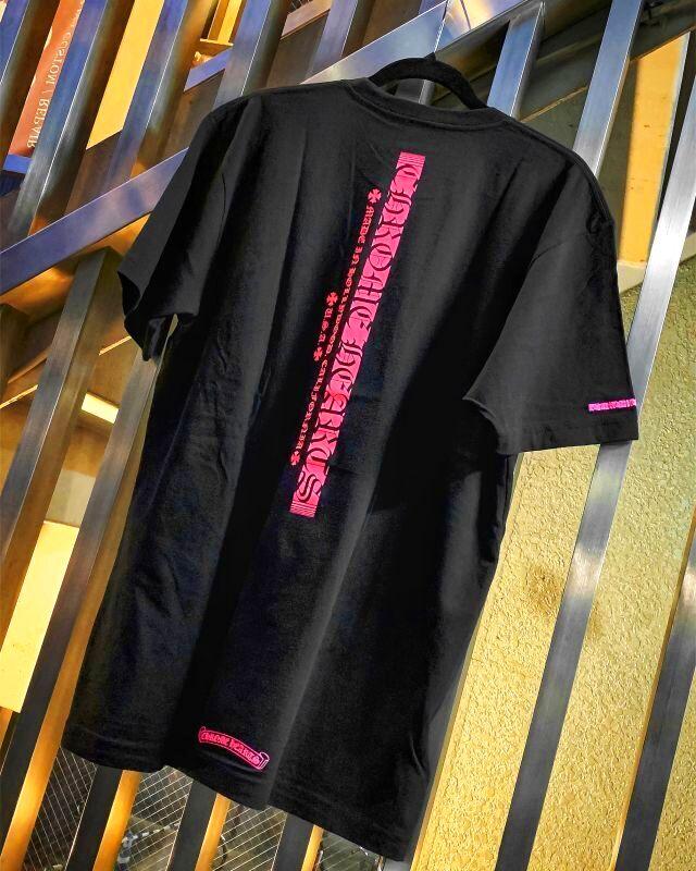 クロムハーツ 新品Tシャツ