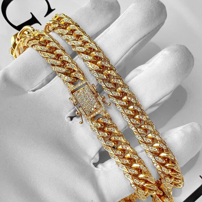 喜平ネックレスダイヤモンド 200g 50cm