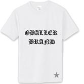 GボーラーオリジナルTシャツ